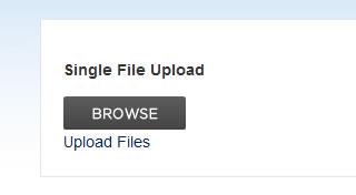 File Upload - Uploadify