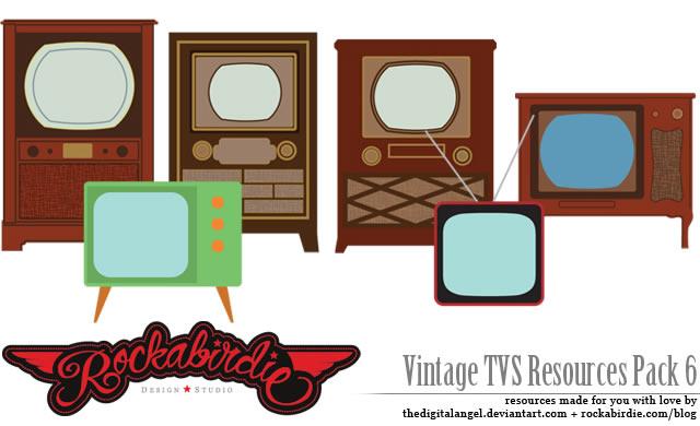 TV Vectors