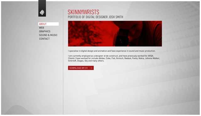 SkinnyWrists.co.uk