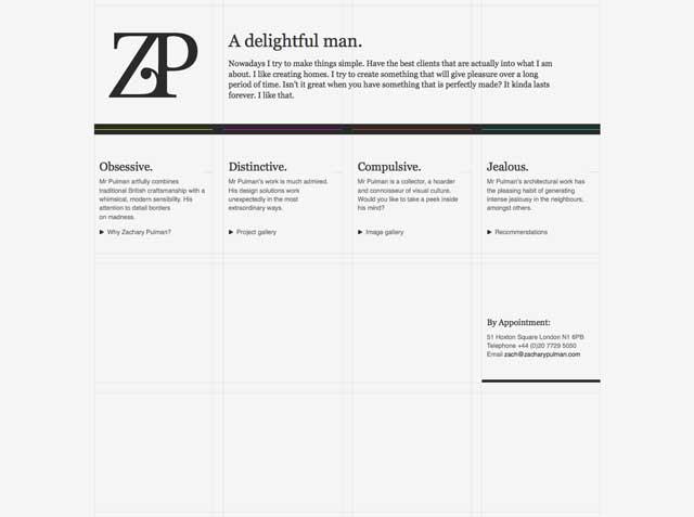 ZacharyPulman.com