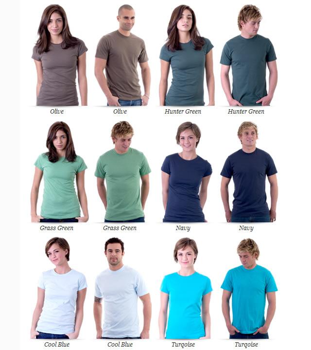 DesignByHumans T-Shirt Starter Files