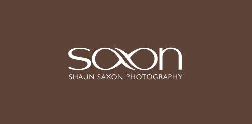 Logo design saxon