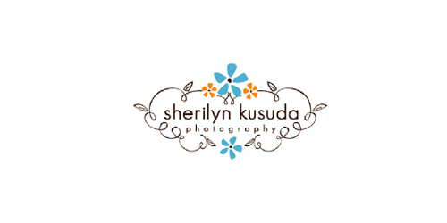 Sherilyn Kusuda Photography Logo