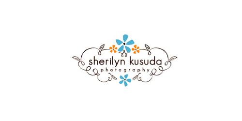 Sherilyn Kusuda Photography Logo