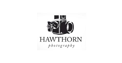 Photography Logo Design Camora Hawthorn Photogrpahy