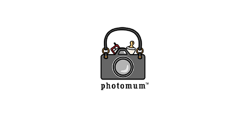Photomum Logo