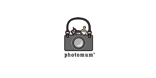 Photomum Logo