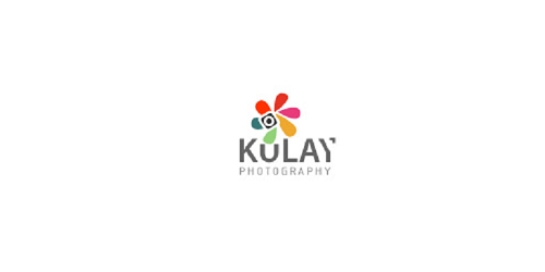 Photography Logo Kulay