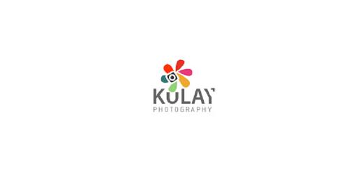 Photography Logo Kulay