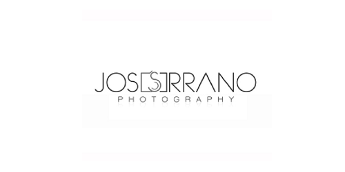 Jose Serrano Photography Logo