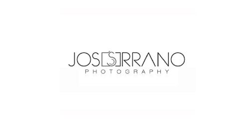 Jose Serrano Photography Logo