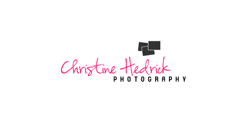 Christine Hedrick Photography Logo