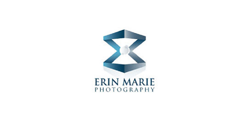Erin Marie Photography Logo