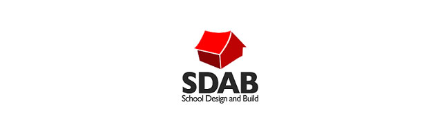 School Design & Build Logo