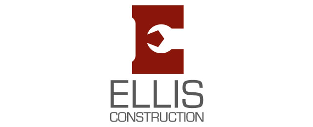 Ellis Construction Logo