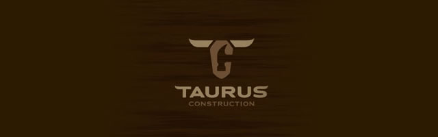 Taurus Construction Logo