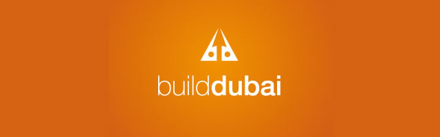 Build dubai logo design