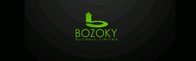 Builder logo design