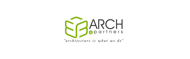 Architecture Firm Logo Design