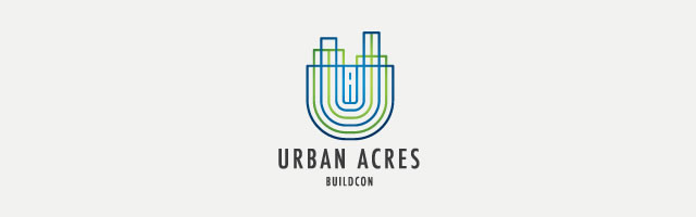 Buildcon Logo Urban Acres