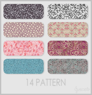 50 Free High-Quality Seamless Pattern Sets for Designers