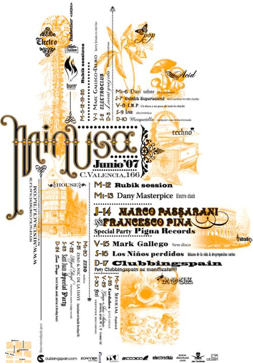 Minusa Poster