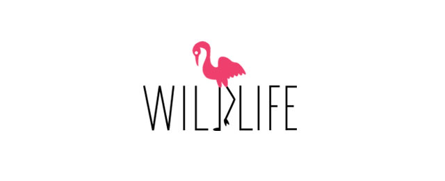 Wildlife Management Logo animal