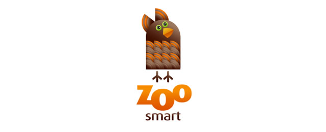 ZooSmart Logo animal