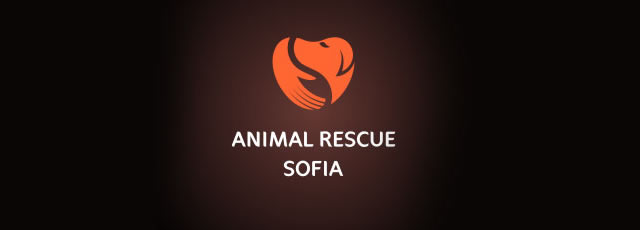 Animal Resucue Sofia Logo animal