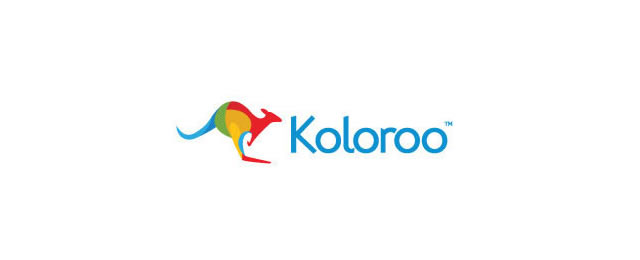 Koloroo Logo animal