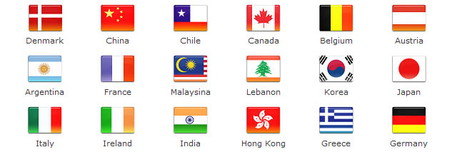 top 10 country flag icon sets