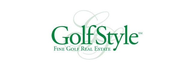 Golfstyle Logo sport brand