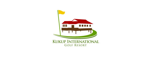 Golf Club 02 sport brand