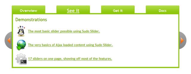 Sudo Slider