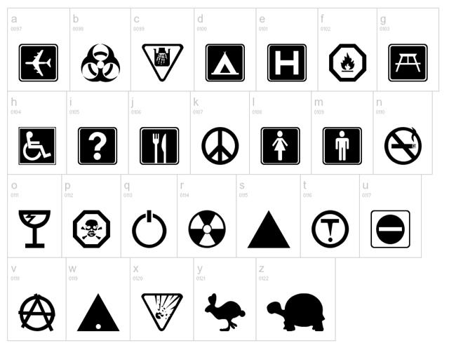 Symbolix (TTF)