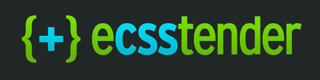 eCSStender