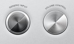 Volume Knobs