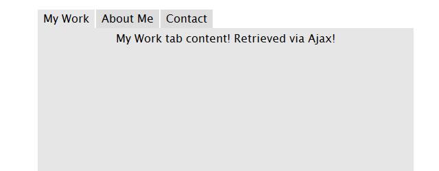MooTabs MooTools Javascript tabs