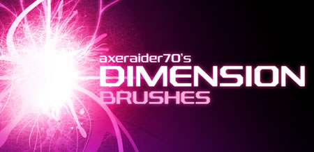 Dimension 13 Brushes