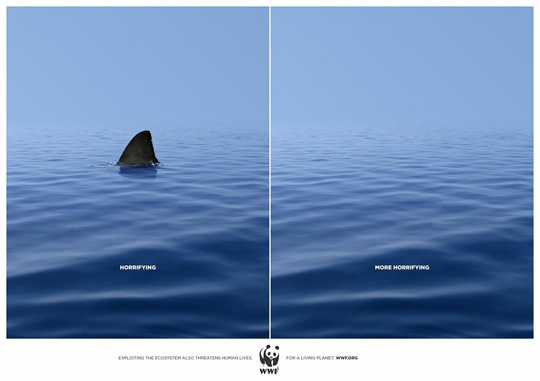 30 powerful and compelling public awareness print ads