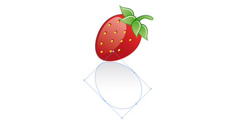 Fruit Logo Design Tutorial