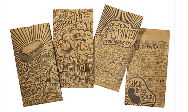 The Beauty Of Hand Drawn Typography Trend In Design