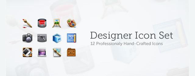 Designer Icons