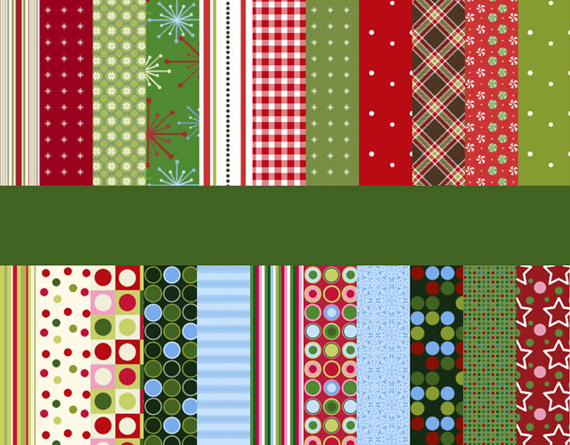 40 Beautiful Christmas Photoshop Patterns Packs Best Christmas Patterns