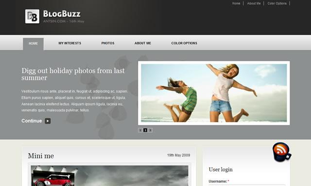 BlogBuzz