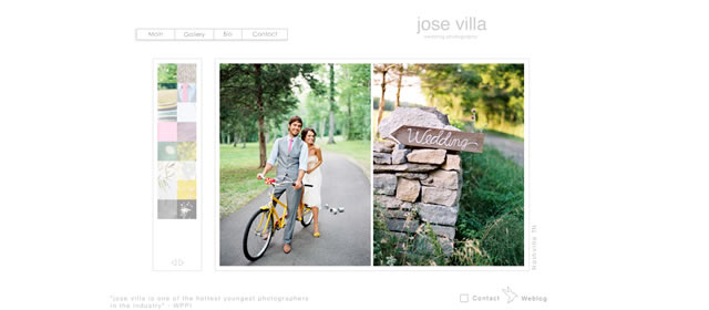 Josevilla Photography