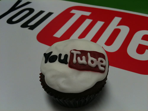 youtube cupcake design