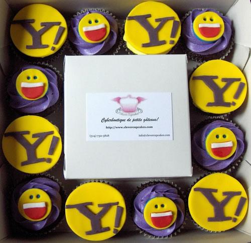 yahoo cupcakes design