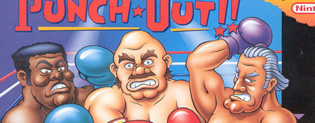 Super Punch-Out Super Nintendo