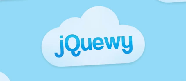 The jQuewy Project - Lightweight Loader for Javascript Functions